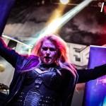 BattleBeast 8 - GALLERY: Kamelot, Delain & Battle Beast Live at The Mercury Ballroom, Louisville, KY