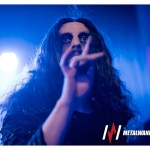 COF 5 MW - GALLERY: Cradle Of Filth, Jinjer & Uncured Live at St. Andrews Hall, Detroit