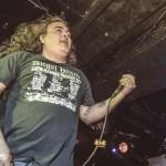 Cephalic Carnage 4 - GALLERY: Havok, Darkest Hour, Cephalic Carnage & Harlott Live in Underworld, London