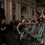 Code Orange 1 - GALLERY: Trivium, Code Orange, Power Trip & Venom Prison Live at O2 Academy Brixton, London