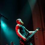 Code Orange 8 - GALLERY: Trivium, Code Orange, Power Trip & Venom Prison Live at O2 Academy Brixton, London
