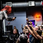 Delain 10 - GALLERY: Kamelot, Delain & Battle Beast Live at The Mercury Ballroom, Louisville, KY