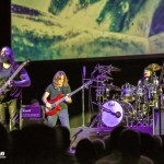 G3 11 - GALLERY: An Evening With G3 - Joe Satriani, John Petrucci & Uli John Roth Live at Hammersmith Eventim Apollo, London
