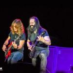 G3 13 - GALLERY: An Evening With G3 - Joe Satriani, John Petrucci & Uli John Roth Live at Hammersmith Eventim Apollo, London
