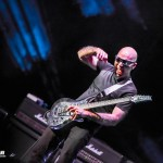 G3 26 - GALLERY: An Evening With G3 - Joe Satriani, John Petrucci & Uli John Roth Live at Hammersmith Eventim Apollo, London