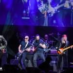 G3 32 - GALLERY: An Evening With G3 - Joe Satriani, John Petrucci & Uli John Roth Live at Hammersmith Eventim Apollo, London