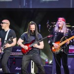 G3 37 - GALLERY: An Evening With G3 - Joe Satriani, John Petrucci & Uli John Roth Live at Hammersmith Eventim Apollo, London