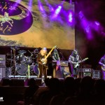 G3 4 - GALLERY: An Evening With G3 - Joe Satriani, John Petrucci & Uli John Roth Live at Hammersmith Eventim Apollo, London