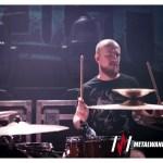 JinJer 3 MW - GALLERY: Cradle Of Filth, Jinjer & Uncured Live at St. Andrews Hall, Detroit