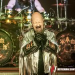Judas Priest 12 - GALLERY: An Evening With JUDAS PRIEST Live at Masonic Temple Theatre, Detroit