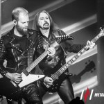 Judas Priest 2 - GALLERY: An Evening With JUDAS PRIEST Live at Masonic Temple Theatre, Detroit