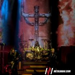 Judas Priest 26 - GALLERY: An Evening With JUDAS PRIEST Live at Masonic Temple Theatre, Detroit