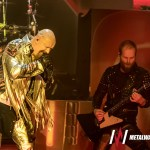 Judas Priest 3 - GALLERY: An Evening With JUDAS PRIEST Live at Masonic Temple Theatre, Detroit