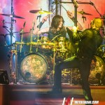 Judas Priest 30 - GALLERY: An Evening With JUDAS PRIEST Live at Masonic Temple Theatre, Detroit