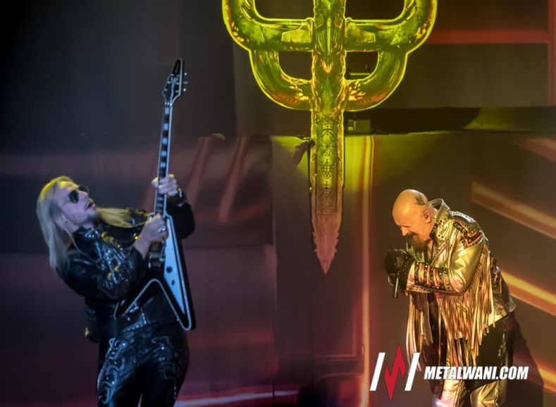 "Judas Priest 4 - JUDAS PRIEST Praise MASTODON New Album: ""Emperor Of Sand Is A Phenomenal Record"""