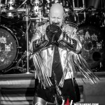 Judas Priest 9 - GALLERY: An Evening With JUDAS PRIEST Live at Masonic Temple Theatre, Detroit