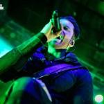 Kamelot 5 - GALLERY: Kamelot, Delain & Battle Beast Live at The Mercury Ballroom, Louisville, KY