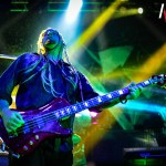 Kamelot 8 - GALLERY: Kamelot, Delain & Battle Beast Live at The Mercury Ballroom, Louisville, KY