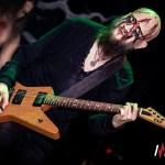 Moonsorrow 10 - GALLERY: Primordial, Moonsorrow & Der Weg Einer Freiheit Live at Islington Assembly Hall, London