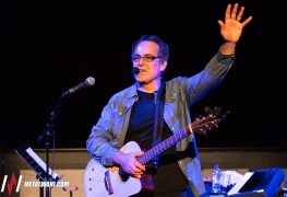 NealMorse Toronto 6 - GALLERY: An Evening With NEAL MORSE Live in The Great Hall, Toronto