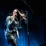 Nightwish 02 - GALLERY: An Evening With NIGHTWISH Live at Aragon Ballroom, Chicago