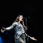 Nightwish 03 - GALLERY: An Evening With NIGHTWISH Live at Aragon Ballroom, Chicago