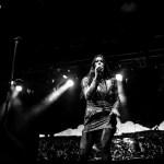 Nightwish 28 - GALLERY: An Evening With NIGHTWISH Live at Aragon Ballroom, Chicago