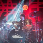 PapaRoach 011.jpg - GALLERY: Papa Roach, Nothing More & Escape The Fate Live at Main Street Armory, Rochester, NY