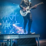 PapaRoach 09.jpg - GALLERY: Papa Roach, Nothing More & Escape The Fate Live at Main Street Armory, Rochester, NY