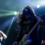 Power Trip 1 - GALLERY: Trivium, Code Orange, Power Trip & Venom Prison Live at O2 Academy Brixton, London
