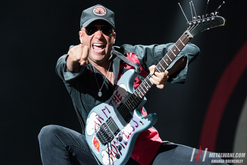 """ProphetsofRage 1 - INTERVIEW: TOM MORELLO on The Atlas Underground Project: """"It's A Sonic Conspiracy"""""""