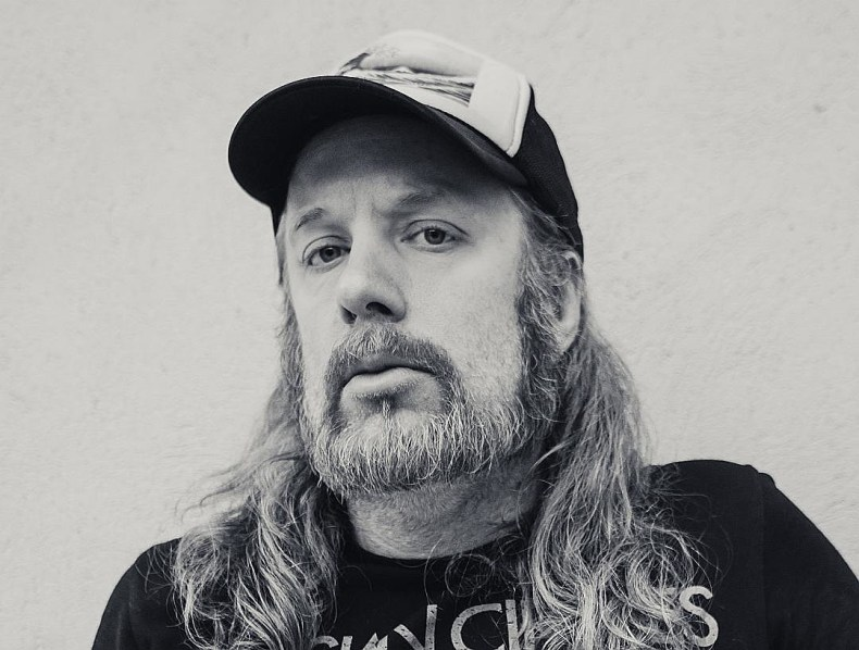 "Tomas Lindberg - INTERVIEW: AT THE GATES' Tomas Lindberg on Upcoming Album Concept: ""I Was a Big Challenge To Portray It Musically & Lyrically In A Death Metal Setting"""