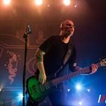 Trivium 12 - GALLERY: Trivium, Code Orange, Power Trip & Venom Prison Live at O2 Academy Brixton, London
