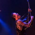 Trivium 5 - GALLERY: Trivium, Code Orange, Power Trip & Venom Prison Live at O2 Academy Brixton, London