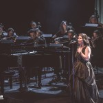 evanescences 13 - GALLERY: EVANESCENCE - Synthesis Live With Orchestra at Royal Festival Hall, London