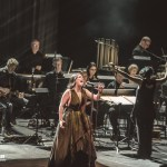 evanescences 20 - GALLERY: EVANESCENCE - Synthesis Live With Orchestra at Royal Festival Hall, London