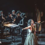 evanescences 24 - GALLERY: EVANESCENCE - Synthesis Live With Orchestra at Royal Festival Hall, London