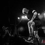 ocean sleeper 1 - GALLERY: Stray From The Path & Counterparts Live at Corner Hotel, Melbourne