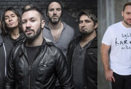 periphery ash avildsen - PERIPHERY Song Mentioned in Trial of Woman Accused of Attacking 3 People With Axe