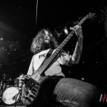 pridelands 2 - GALLERY: Stray From The Path & Counterparts Live at Corner Hotel, Melbourne