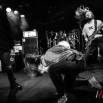 pridelands 6 - GALLERY: Stray From The Path & Counterparts Live at Corner Hotel, Melbourne