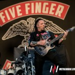 5FDP 05 - GALLERY: Welcome To Rockville 2018 Live at Metropolitan Park, Jacksonville, FL - Day 1 (Friday)