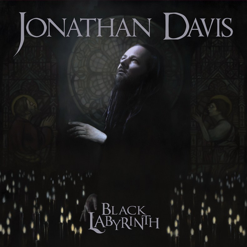 "988493 - REVIEW: JONATHAN DAVIS - ""Black Labyrinth"""
