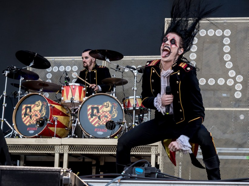 AVATAR 02 - FESTIVAL REVIEW: Welcome To Rockville 2018 Live at Metropolitan Park, Jacksonville, FL – Day 2 (Saturday)