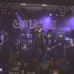 AZZIARD  7 - GALLERY: Marduk, Ragnarok, Unlight & Azziard Live at The Dome, London