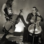 Apocalyptica 24 - GALLERY: An Evening With APOCALYPTICA Live at  Royal Oak Music Theatre, Royal Oak, MI