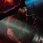 Chemicaust 3 - GALLERY: Morbid Angel, Origin, Hate Storm Annihilation & More Live at Trees, Dallas, TX