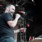 Clutch  - GALLERY: Welcome To Rockville 2018 Live at Metropolitan Park, Jacksonville, FL – Day 3 (Sunday)