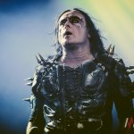 Cradle of filth 27 - GALLERY: Cradle Of Filth & Hybrid Nightmares Live at 170 Russell, Melbourne