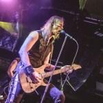ENSIFERUM 43 - GALLERY: Ensiferum & Ex-Deo Live at O2 Islington Academy, London